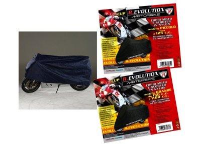 Pokrivalo za motorno vozilo Bottari, od 150 do 1100cc