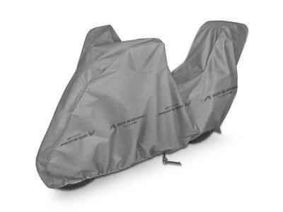 Pokrivalo za motorno vozilo Kegel, 265x107x135cm, s prtljažnikom