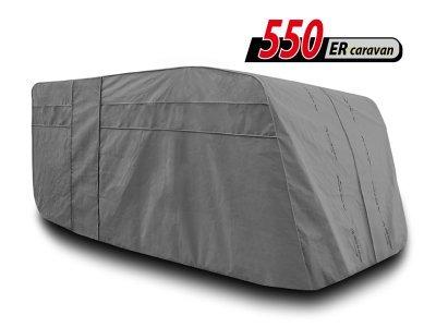 Pokrivalo za prikolico Kegel 550ER karavan