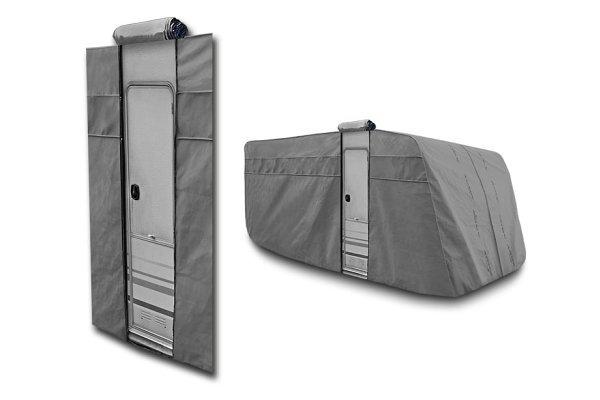 Pokrivalo za prikolico Kegel 630EF karavan