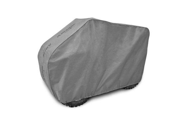 Pokrivalo za štirikolesnik Kegel, 215x120x125cm, s prtljažnikom