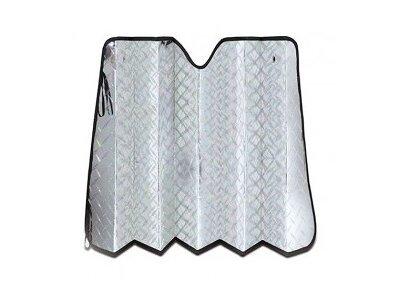 Pokrivalo za vetrobransko steklo Bottari Hologram Maxi 70 x 145 cm