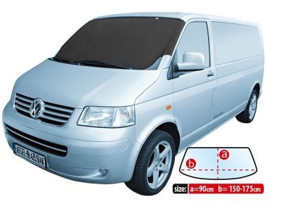 Pokrivalo za vetrobransko steklo Kegel Winter Delivery Van