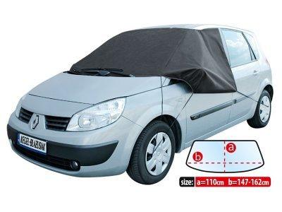 Pokrivalo za vetrobransko steklo Kegel Winter Plus Maxi Van