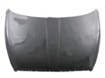 Pokrov motorja Dodge RAM 94-01