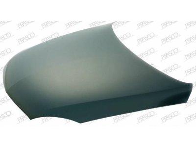 Pokrov motorja OP0303130 - Opel Corsa C 00-12, Premium, TUV Rheinland certifikat