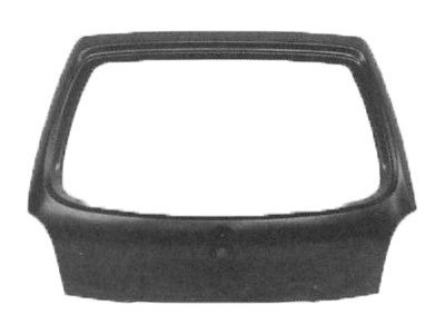 Pokrov prtljage Opel CORSA B 93-00 3V