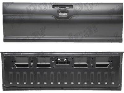 Pokrov prtljažnika Mitsubishi L200 96-05
