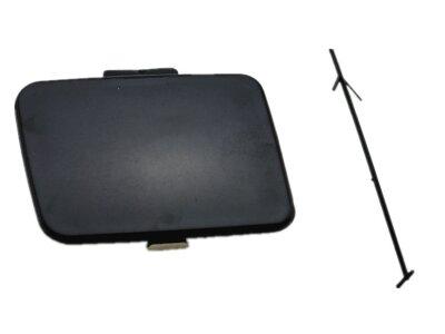 Pokrovček vlečne kljuke Audi A4 00-04