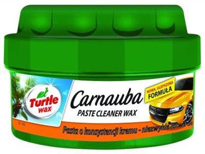 Polir pasta Turtle Wax Carnauba  397g