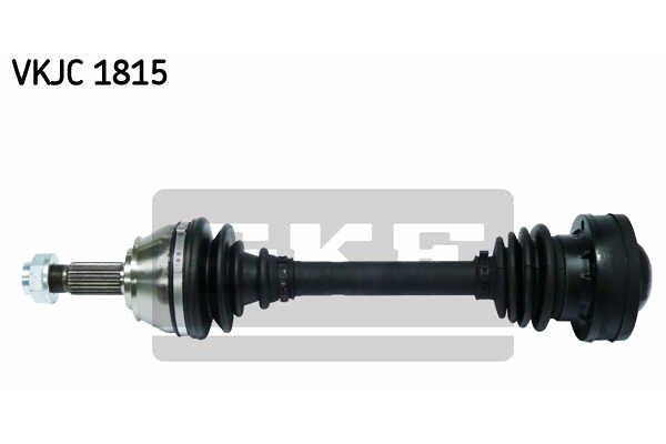 Poluosovina Alfa Romeo 147 00-10, 496mm
