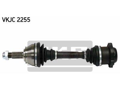 Poluosovina Fiat Brava 95-01, 447mm
