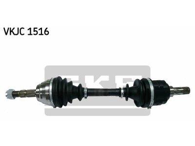 Poluosovina Opel Corsa B 93-00, 561mm, 26073422
