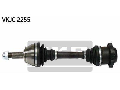 Poluosovina (prednja, leva ali desna) VKJC2255 - Fiat Brava/Bravo 95-01 (samo po porudžbini)