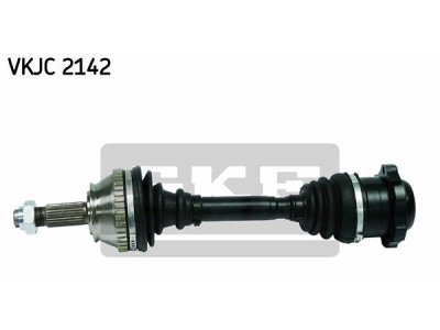 Poluosovina (prednja) VKJC2142 - Fiat Bravo/Brava 95-01 (samo po porudžbini)