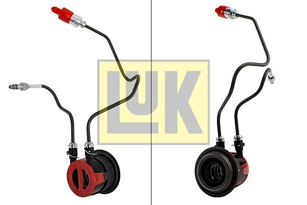 Potisni Ležaj 510008410 - Rover 75 99-05