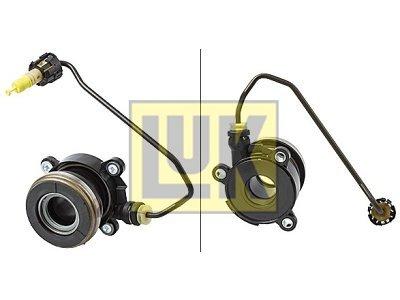 Potisni Ležaj 510010110 - Alfa Romeo, Fiat, Opel