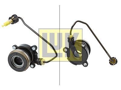 Potisni ležaj VKC2542 - Opel Zafira Tourer 11-