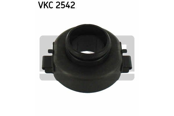 Potisni ležaj VKC2542 - Peugeot 406 95-04