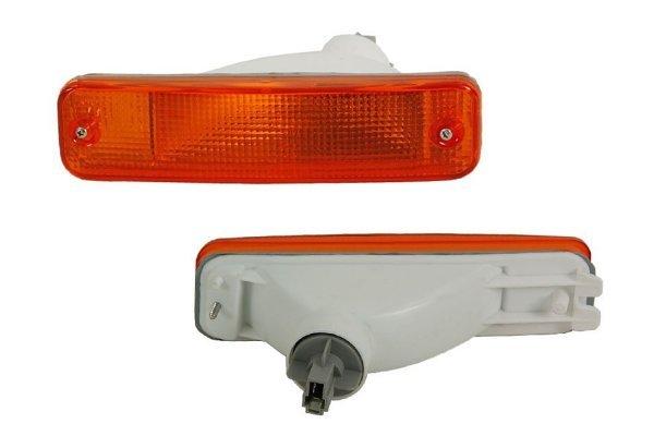 Pozicijska luč  Honda CRX 88-92