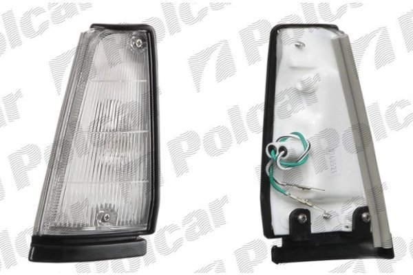 Pozicijska luč Nissan Micra 82-88