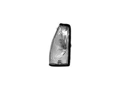 Pozicijska luč Nissan Micra 89-92