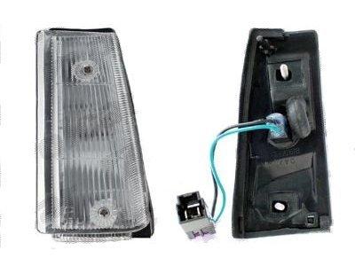 Pozicijska luč Nissan Sunny 84-88