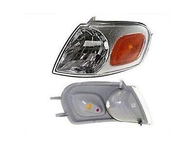 Pozicijska luč Pontiac Montana 97-03