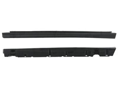 Prag PVC Opel ASTRA G 98-04