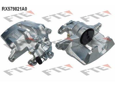 Prednja kliješta kočnica 119222 - Citroen C5 01-08