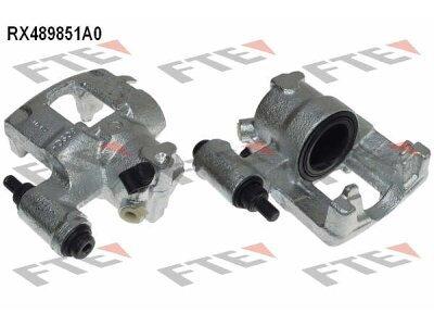 Prednja kliješta kočnica 130721 - Fiat Punto 93-12