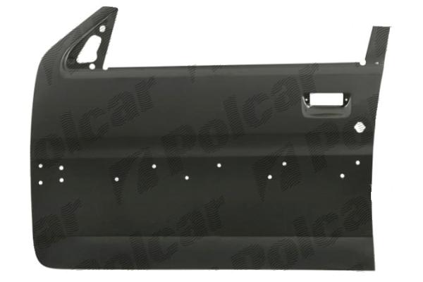 Prednja vrata Citroen Saxo 96-99, 5V