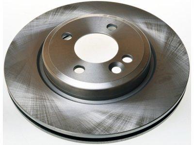 Prednje disk kočnice S71-0496 - Mini Cooper 01-06