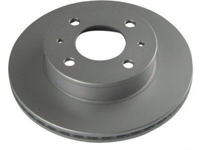 Prednje disk kočnice S71-0513 - Hyundai Atos 98-08