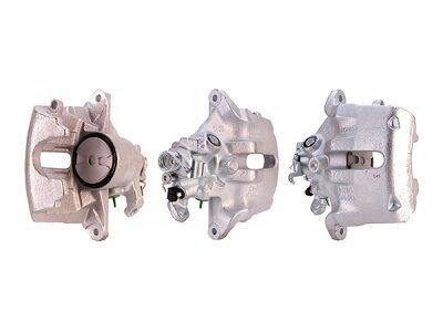 Prednje kočione čeljusti EA2274018 - Citroen C5 01-08