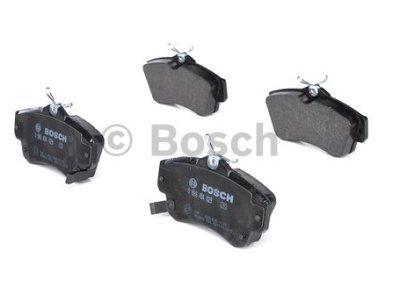 Prednje kočione pločice BS0986494029 - Chrysler Neon 94-06