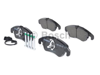 Prednje kočione pločice BS0986494201 - Audi A7 10-