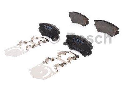Prednje kočione pločice BS0986494609 - Opel Cascada 13-