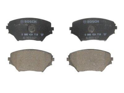 Prednje obloge kočnica BS0986424719 - Toyota Rav4 00-06