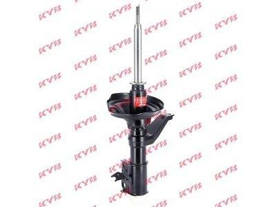 Prednji amortizer 102372 - Honda 02-06, desni