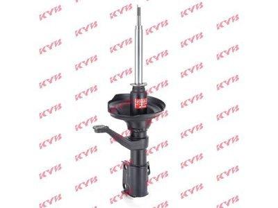 Prednji amortizer 102373 - Honda 02-06, levi