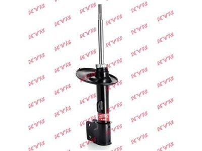 Prednji amortizer 120235 - Peugeot 308 07-13, lijevi
