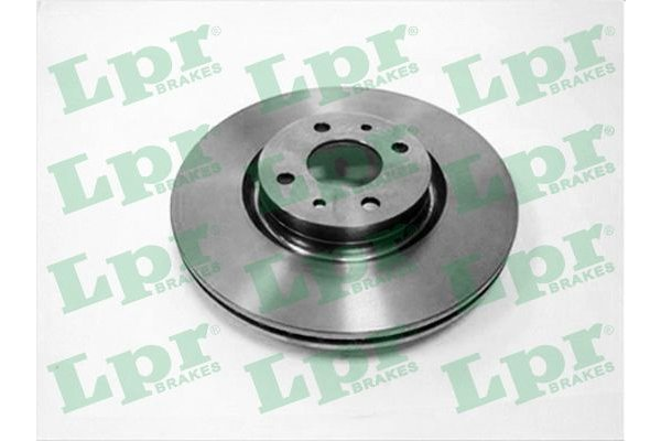 Prednji diskovi kočnica A2173V - Fiat Stilo 01-07