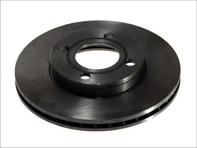 Prednji diskovi kočnica BS0986478018 - Audi 80 86-91