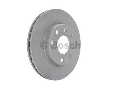 Prednji diskovi kočnica BS0986478192 - Chevrolet Aveo 06-11