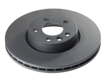 Prednji diskovi kočnica BS0986478296 - Volkswagen Sharan -00-10