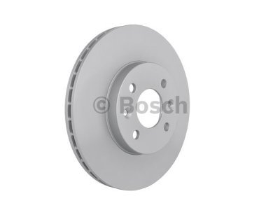 Prednji diskovi kočnica BS0986478598 - Renault Laguna 94-01