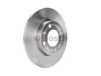 Prednji diskovi kočnica BS0986478620 - Seat Arosa 97-05