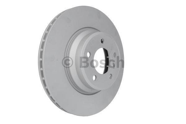 Prednji diskovi kočnica BS0986479003 - BMW Serije 7 01-08
