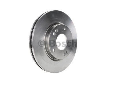 Prednji diskovi kočnica BS0986479124 - Hyundai Trajet 00-08